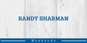 Randy Sharman