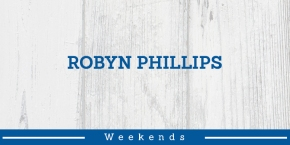 Robyn Phillips