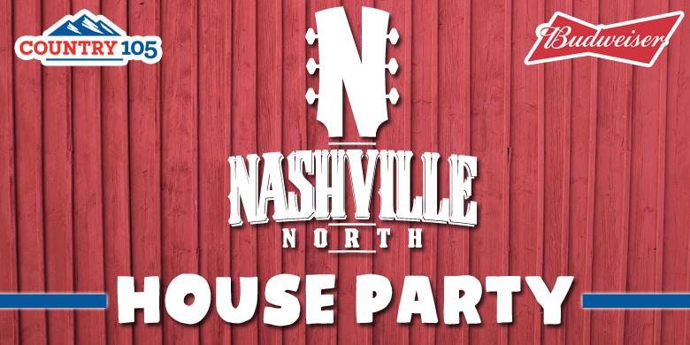 Nashville North House Party