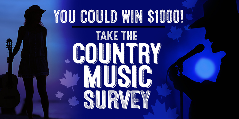 Country Music Survey