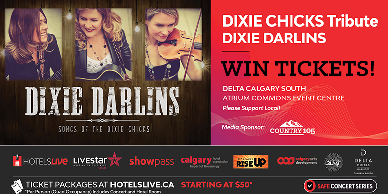 Hotels Live: Dixie Darlins