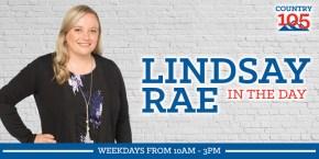 Lindsay Rae