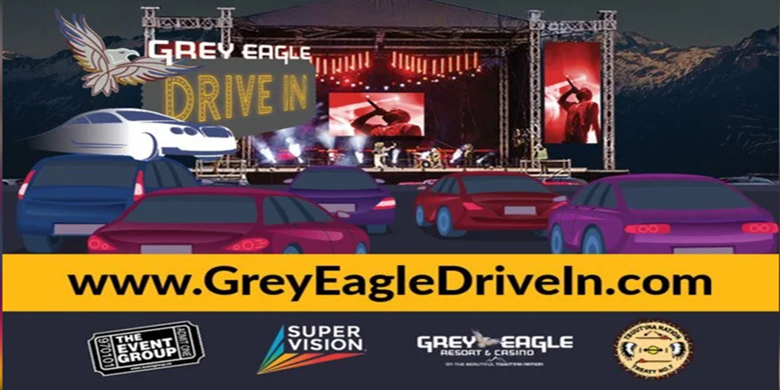 Grey Eagle Drive-In