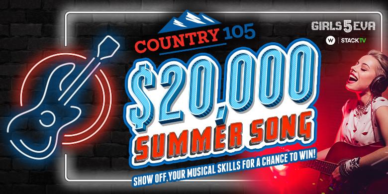 $20,000 Summer Song – 2021