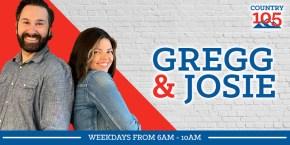 Gregg & Josie