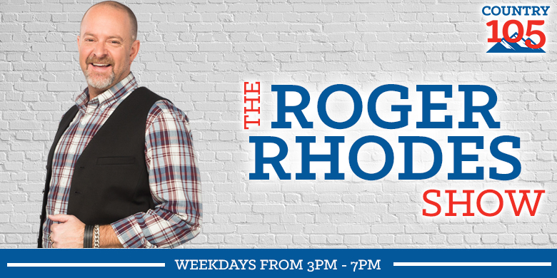 The Roger Rhodes Show